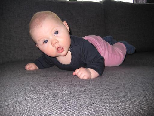 Krypträning i soffan