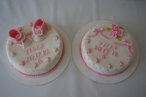 Fantastiska tårtor!