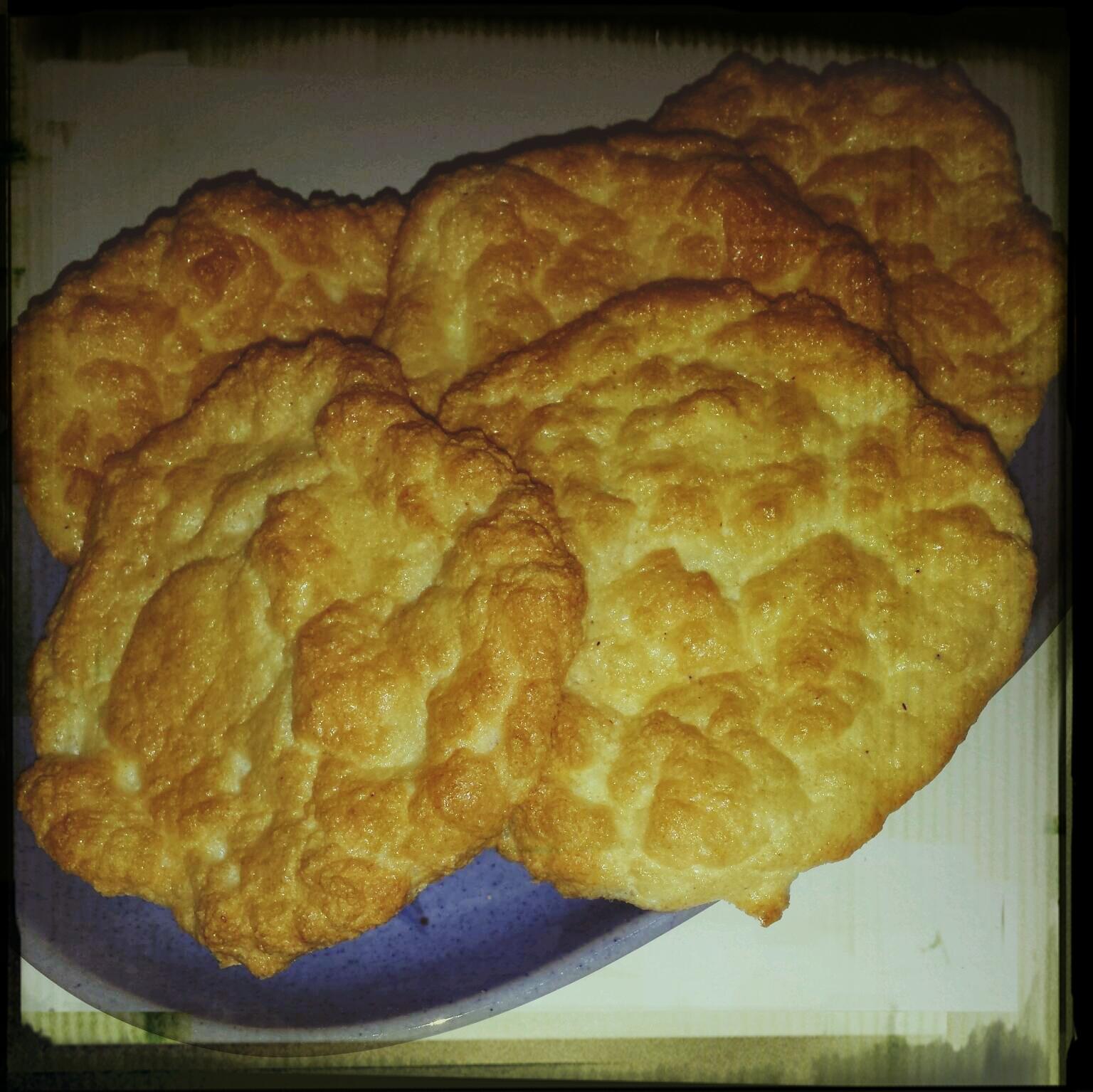 bröd utan kolhydrater och socker