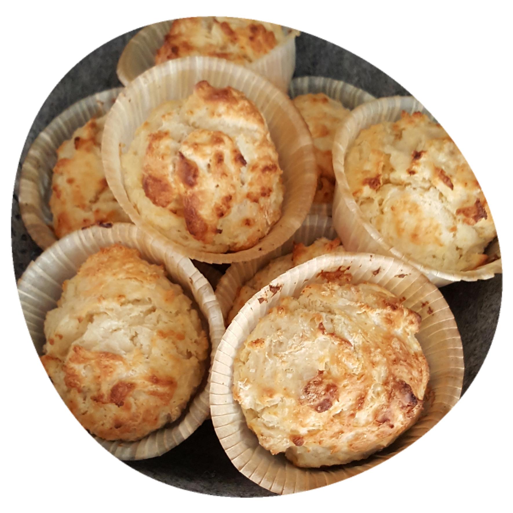 världens bästa scones